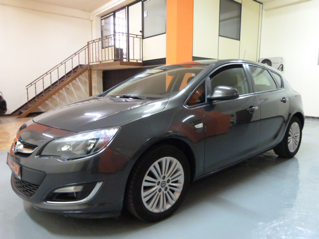 OPEL ASTRA 1.7 CDTI S/S SELECTIVE