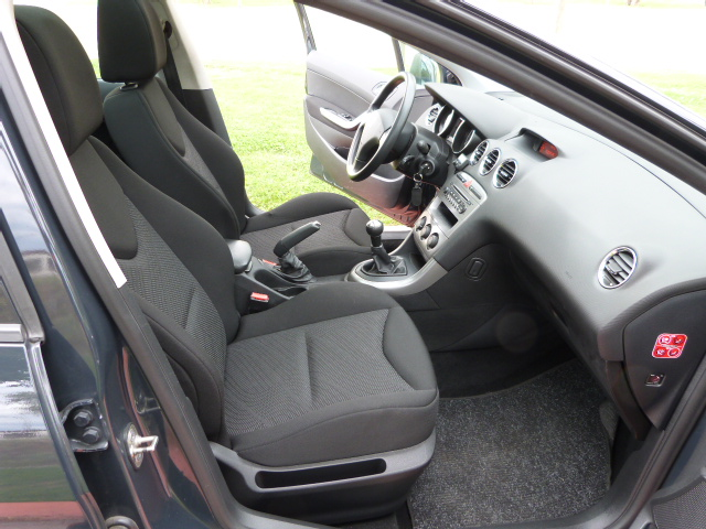Peugeot 308 Sw 1 6 Hdi Access
