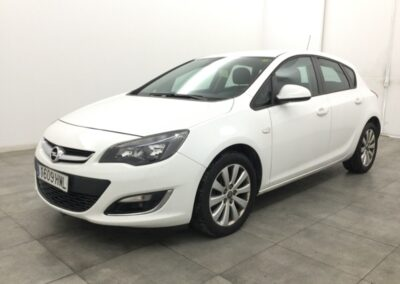 OPEL ASTRA 1.7 CDTI S/S EXCELLENCE